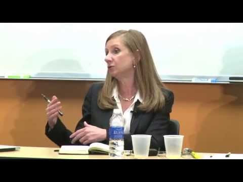 A Conversation with Anabel González - Duke Global Summit