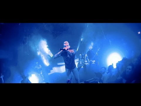 Atreyu - The Time Is Now (One Shot Live Video)