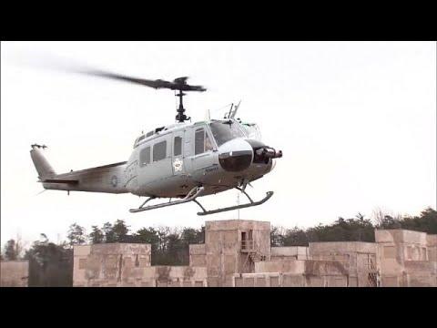 البحرية الأمريكية تُطور طائرة هليكوبتر بدون طيار  - نشر قبل 5 ساعة