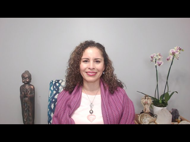 Mensaje  del Arcángel Chamuel- ¿Cómo conectarte con la energía del Amor?