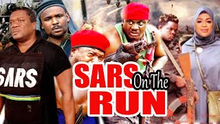 Sars On The Run Season 1 - (New Movie) Zubby Michael 2020 Latest Nigerian Movie.