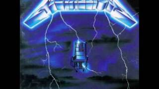 Metallica - Creeping Death (Ride The Lightning)