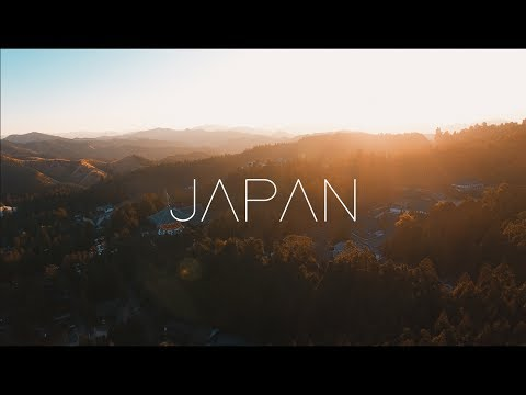 JAPAN | Travel Film