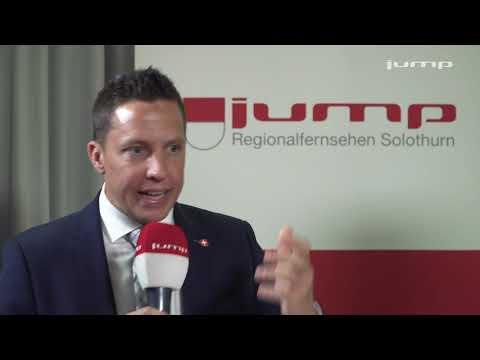 Christian Imark - Wahlen 2019