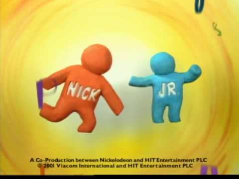 HiT Entertainment/Nick Jr. Productions (2001) #2