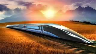 Top 10 Fastest High Speed Trains in the World 2020