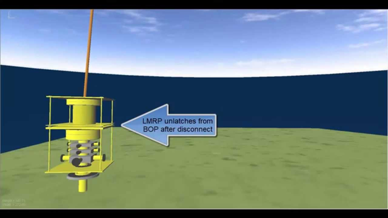 Andrea Fleytas and the Deepwater Horizon Explosion