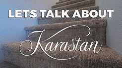 Talking About Karastan | Carpet Installation