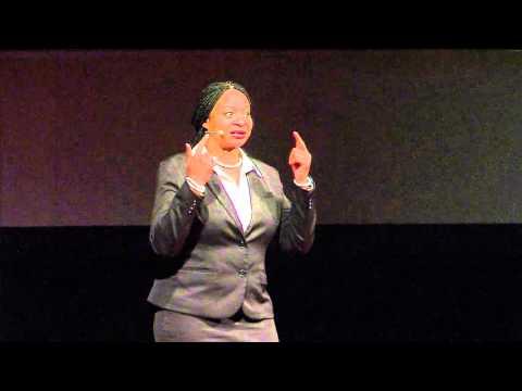 Criminal Injustice | Monekka Munroe | TEDxUF