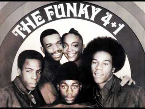 Funky 4+1 Thats The Joint (Vinyl High Quality)