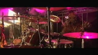 lordi - icon of dominance + Solo by Enary (live raumanmeri 2003)