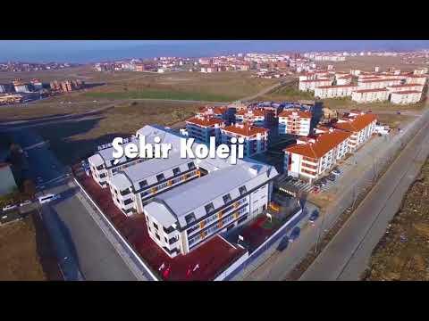 Eskişehir Şehir Koleji & YiğitPark Vadi - Yiğitler İnşaat