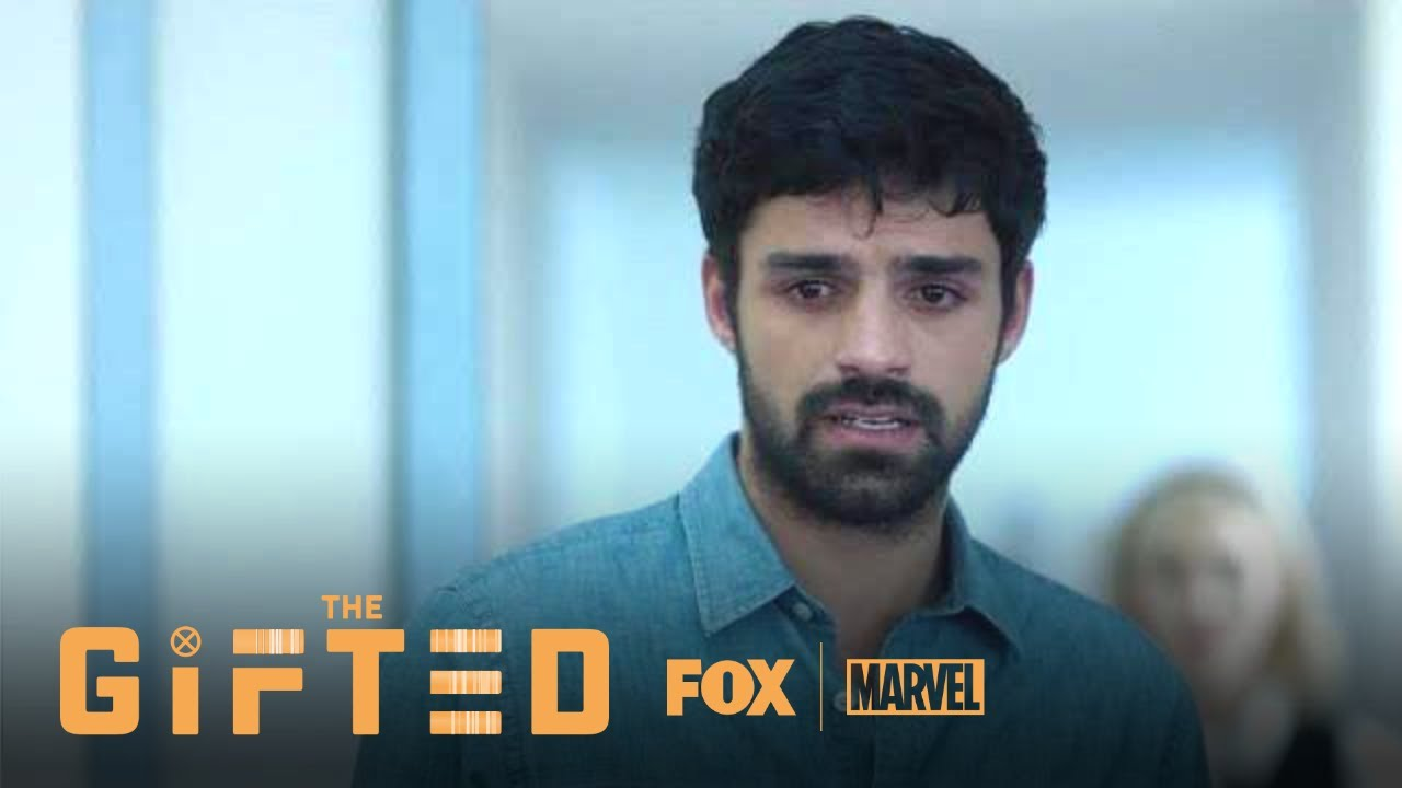 Download Eclipse Meets His Newborn Daughter | Season 2 Ep. 3 | THE GIFTED