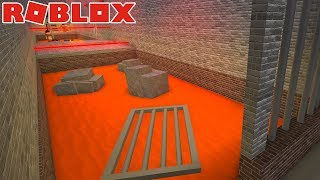 so escapes in the new JAILBREAK from ROBLOX