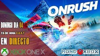Estamos jugando Onrush desde Xbox One X |MondoXbox