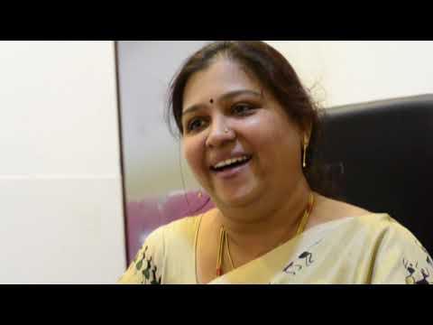 Pushpalatha M S, Hospital Administrator, Garbha Gudi IVF Centre
