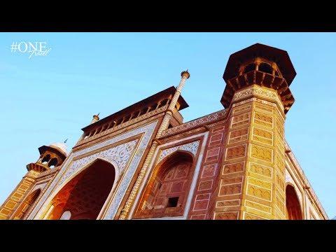 #ONE TRAVEL Индия / Часть 1