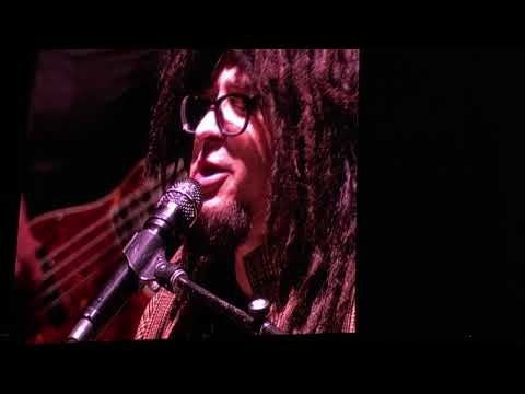 Counting Crows - A Long December- Live at the Innings Music Festival - Tempe Arizona - March 25,2018