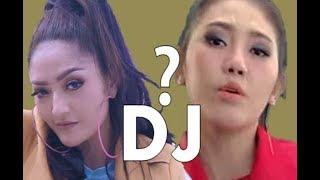 Via Vallen Meraih Bintang x Siti Badriah Lagi Syantik Remix | Asian Games Theme Song 2018