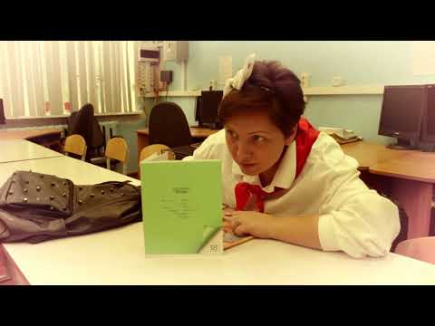 Фильм от родителей школы №3 г.Порхова, 9 класс
