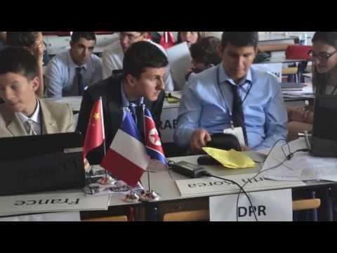 TEDMUN '13 Closing Ceremony Video