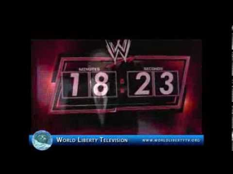 WWE Wrestling Network Debut Press Conference, Las Vegas 2014