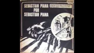 Sebastián Piana  - Betinotti