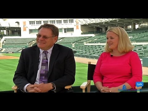 Sarasota County Government / 2014 County Talk Show - Sports Tourism Segment 4