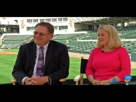 Sarasota County Government / 2014 County Talk Show - Sports Tourism Segment 4