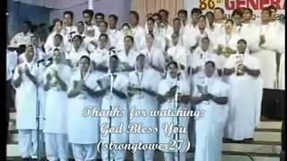 KUMBANAD CONVENTION 2010....Yesu Mahonnathane