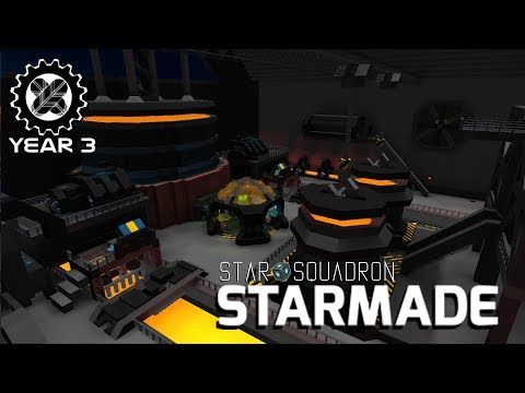 STARMADE: Stacked & Smelted - 319