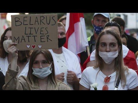 Белорусская солидарность в