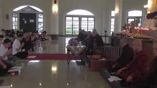 2014 10 11 Kathina PATVD Rempang Batam