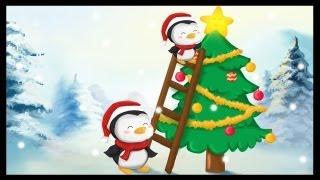 Chanson de Noël : Mon beau sapin
