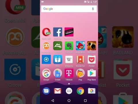 FREE T-Mobile Service On ANY Device Hack