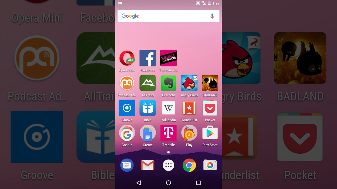 Get T-Mobile Service On ANY Device Hack