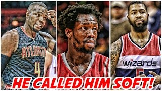 He Called Millsap A Cry Baby! | NBA Investigates Patrick Beverley Incident