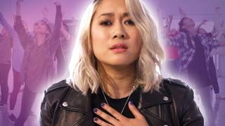 A Message From Women (Music Video)