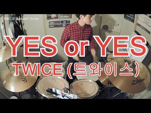 TWICE(트와이스)-YES or YES