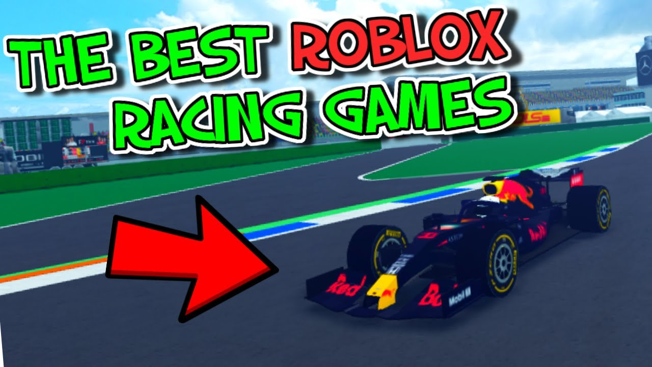 Best Driving Games On Roblox The Top 5 Best Underrated Roblox Racing Games Updated 2020 Youtube