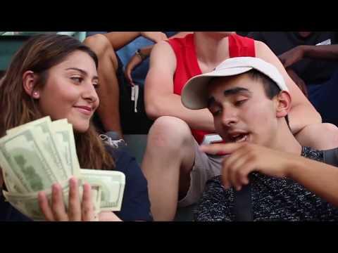 Da Ivy League: Gili Gilad ft. VEZ - Party Favors (Official Music Video)