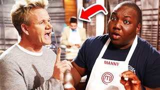 Top 10 MasterChef Season 7 WORST DISHES!