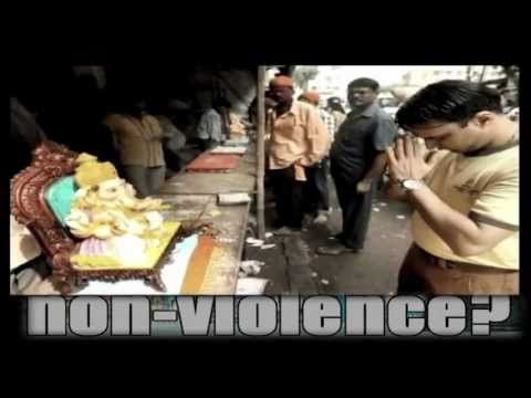 Vital Voices: Artists for Nonviolence - Anuj Rastogi