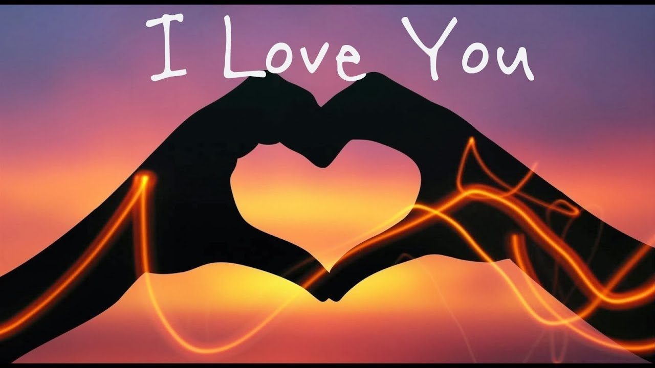 i love you images download video