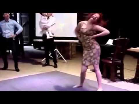 Веселые танцы на нашей свадьбе))) смотреть онлайн