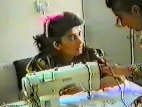 Womens life conditions in Iraqi Kurdistan (1994s documentary)