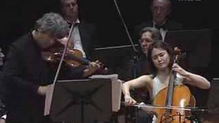 Han Na Chang-Passacaglia for Violin and Cello
