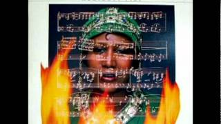 Aretha Franklin - Almighty Fire ( Woman Of The Future)