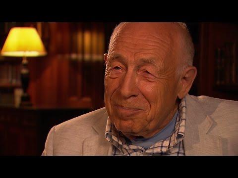 Heiner Geißler 1/3 – Wahlversprechen und Lügen (dbate-Interview)