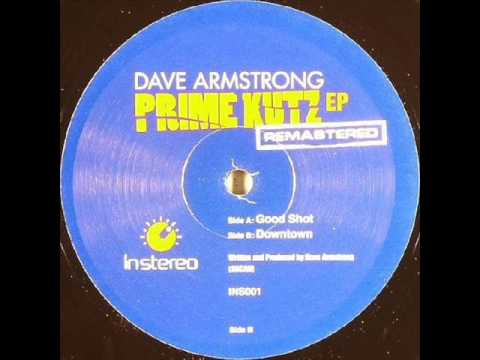 DAVE ARMSTRONG / Downtown
